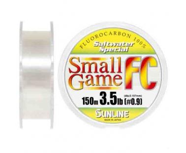 Флюорокарбон Sunline SWS Small Game FC