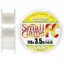 Флюорокарбон Sunline SWS Small Game FC 0.104