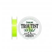 Sunline Troutist Wild 150