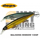 Deps Balisong Minnow 130SP