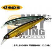 Deps Balisong Minnow 130SP