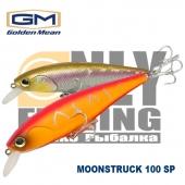 Golden Mean MoonStruck 100SP