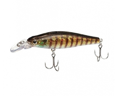 Воблер Megabite Fatty Minnow 70 SP