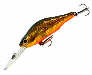 Воблер ZipBaits Khamsin 70SP DR