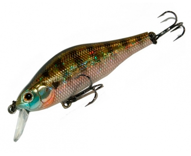 Воблер ZipBaits Khamsin 70SP SR