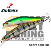 ZipBaits Orbit 90SP SR
