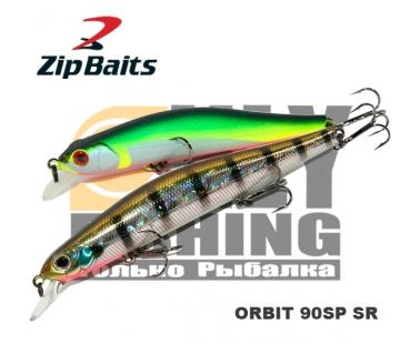 Воблер ZipBaits Orbit 90SP SR