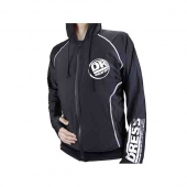 Dress Zip-up Rush Guard Hoodie