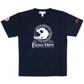 DUO Fang Ops Beast Dry T-Shirt
