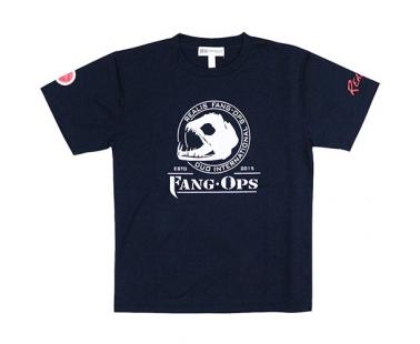 Футболка DUO Fang Ops Beast Dry T-Shirt