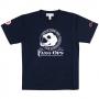 Футболка DUO Fang Ops Beast Dry T-Shirt col: Navy size: 3L