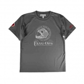 Duo Fang T-shirt L Grey