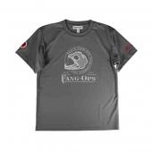 Duo Fang T-shirt L Grey