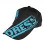 Кепка Dress LD-OP-0509 Black-blue
