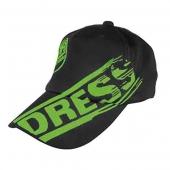 Кепка Dress LD-OP-0509 Black-green