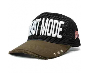 Кепка Duo Beast Mode