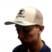 Zemex Retro Trucker