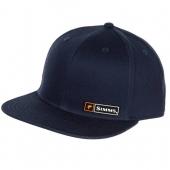 Simms Bass Logo Lockup Cap