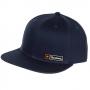 Кепка Simms Bass Logo Lockup Cap #Admiral Blue