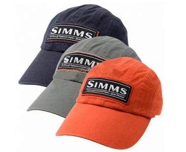 Кепка Simms Double Haul Cap