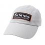 Кепка Simms Double Haul Cap Grey