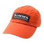 Кепка Simms Double Haul Cap Orange