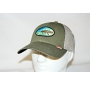 Кепка Simms Salmon Fly Patch Trucker