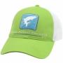 Кепка Simms Tarpon Trucker Cap Seagrass