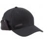 Кепка Simms Wool Scotch Flexfit Flap Cap Black