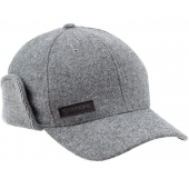 Simms Wool Scotch Flexfit Flap Cap