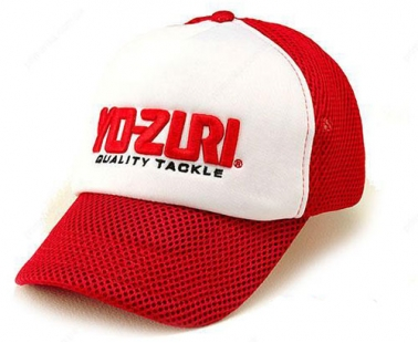 Кепка Yo-Zuri Mesh Cap