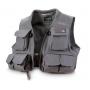 Simms Freestone Vest Gunmetal L