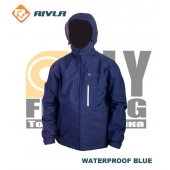 RIVLA S3 Waterproof  Blue