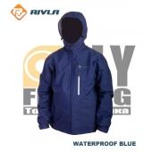 RIVLA S3 Waterproof  Blue