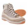 Simms Flats Sneaker Tan 9