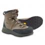 Simms Freestone Boot Stream Tread Brown 12