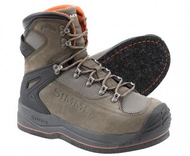 Забродные ботинки Simms G3 Guide Boot Felt