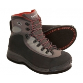 Simms Rivershed Boot Aquastealth Dark Brown 32