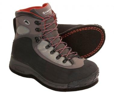 Забродные ботинки Simms Rivershed Boot Aquastealth