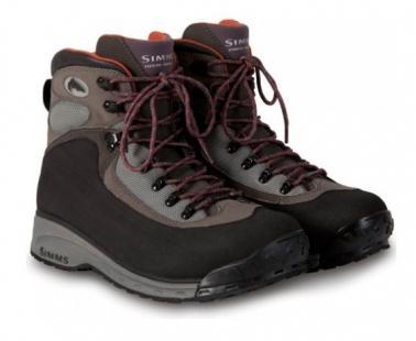 Забродные ботинки Simms Rivershed Boot Studded Aquastealth