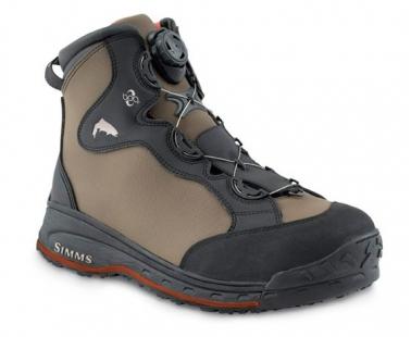 Забродные ботинки Simms Rivertek BOA Boot