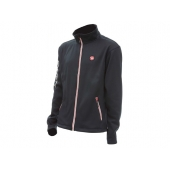 DAM Effzett Microfleece Jacket
