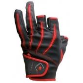 Nomura Spinning Gloves 3 fingers cut
