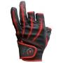 Перчатки Nomura Spinning Gloves 3 fingers cut L