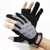 Dress Gloves 3 Fingerless