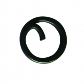 BF Bent Head Split Ring 6