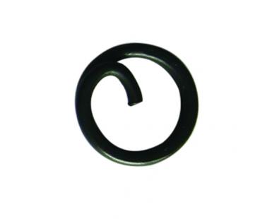 Быстросъёмное заводное кольцо Bent Head Split Ring