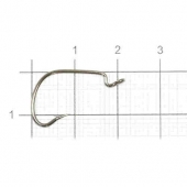 Metsui Offset Worm 3
