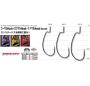 Offset Decoy Hook Worm 18