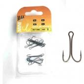 Mini Max Double Hook